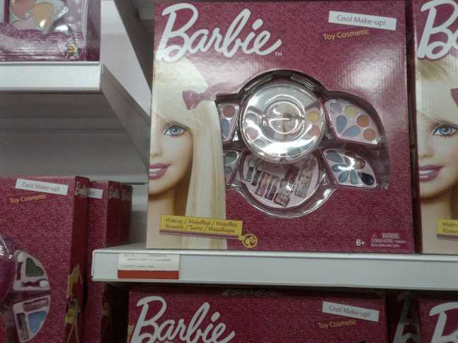 Barbie copia