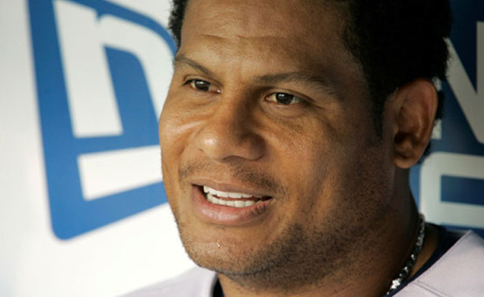 Bob Abreu asumió las riendas como nuevo presidente de la LPB