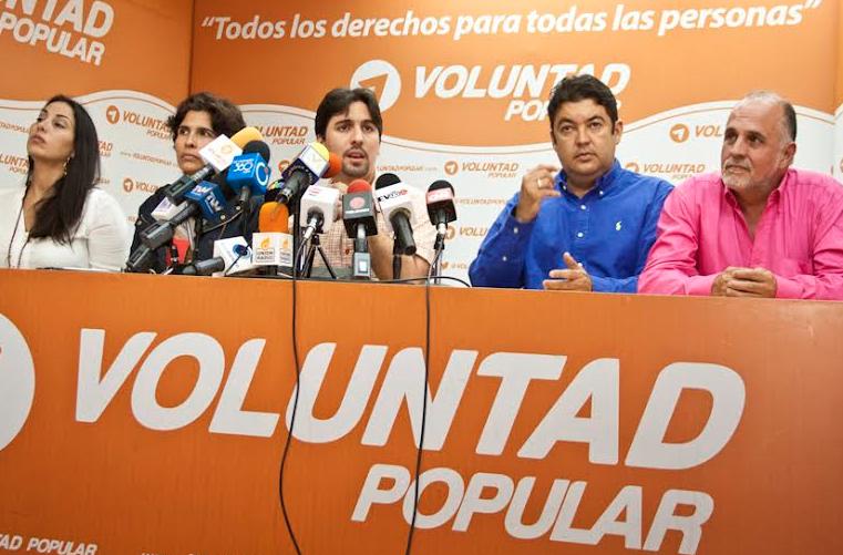 Primero Justicia y Voluntad Popular exigen 45% de aumento salarial para todos los trabajadores