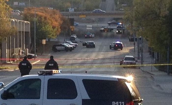 Muere hombre que disparó contra el consulado mexicano en Austin
