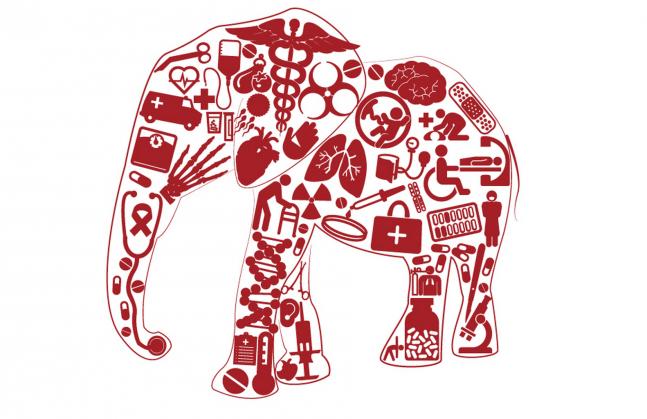 ElefantesRojos