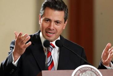 Peña Nieto publica su declaración patrimonial: tiene 4 casas, 4 terrenos y un departamento