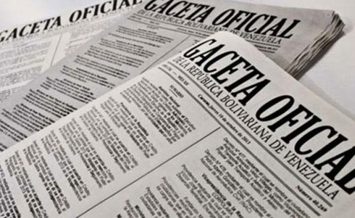 Venezuela designa embajadores en Brasil, Ecuador y Panamá