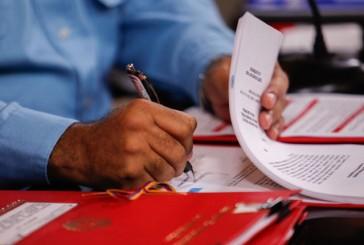 Control Ciudadano pide al TSJ declarar nulas leyes dictadas vía Habilitante