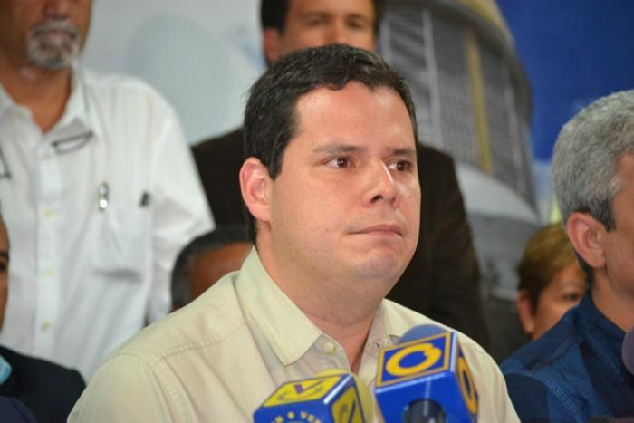 TSJ declara que hay méritos para enjuciar al diputado Juan Carlos Caldera