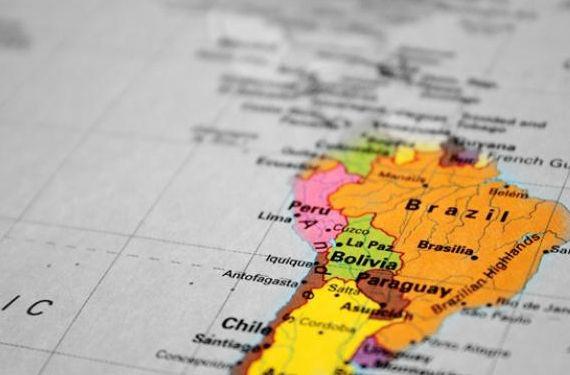 Las cadenas latinoamericanas por Andrés Volpe