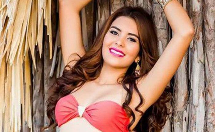 """Presunto autor de la muerte de Miss Honduras cambio su versión: """"No soy culpable"""""""