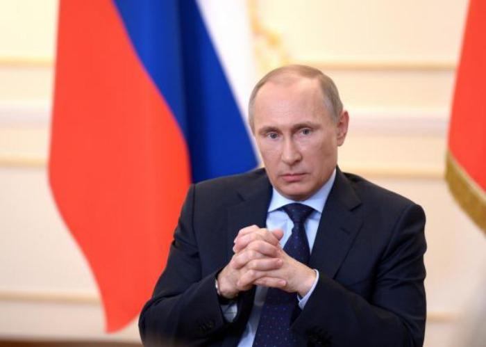 Vladimir Putin: Estados Unidos quiere someter a Rusia
