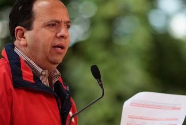 Marco Torres destaca impacto de leyes habilitantes en percepción económica de Venezuela