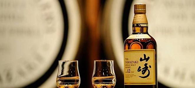 Whisky japonés de pura malta fue elegido el mejor del mundo