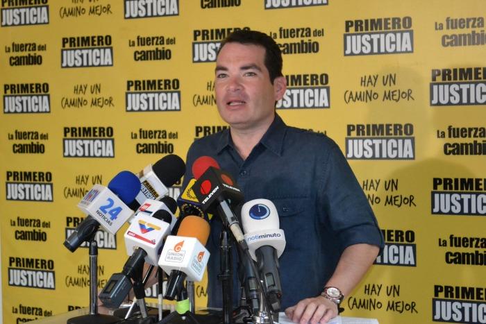 Tomás Guanipa: Poder Habilitante otorgado a Maduro no se tradujo en beneficios para el pueblo