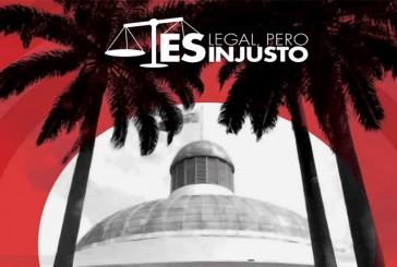 """Transparencia Venezuela: Opacidad es """"legal pero injusta"""""""