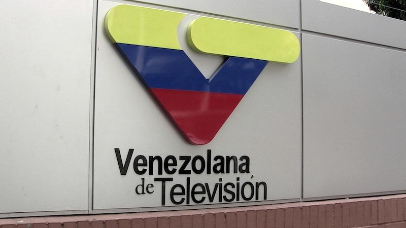 Chávez vive en VTV