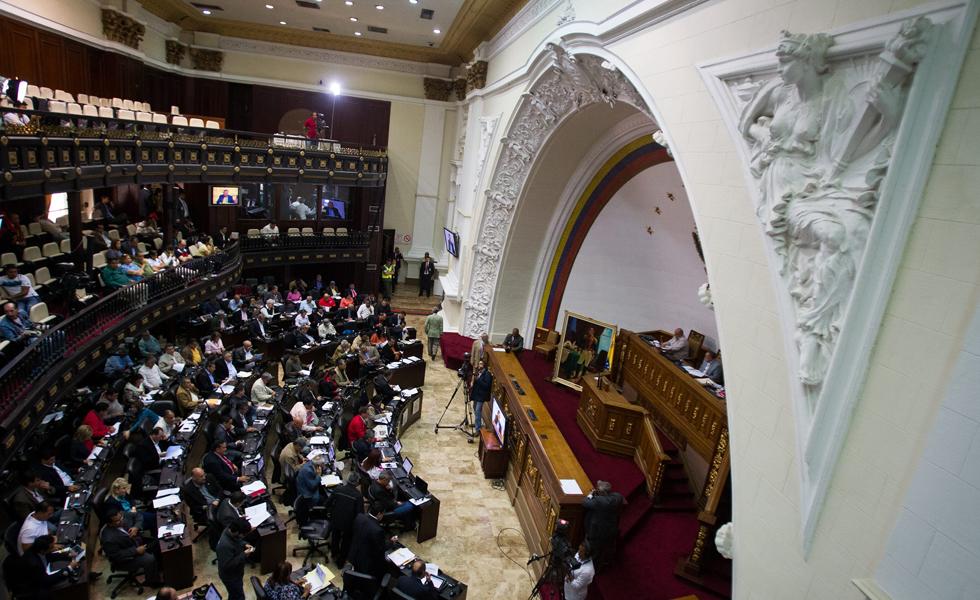 Asamblea debatirá prórroga en lapso de postulaciones a rectores del CNE