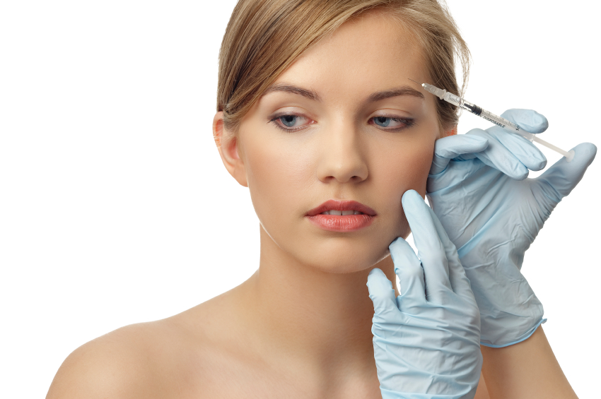 ¿El Botox efectivo contra las migrañas?