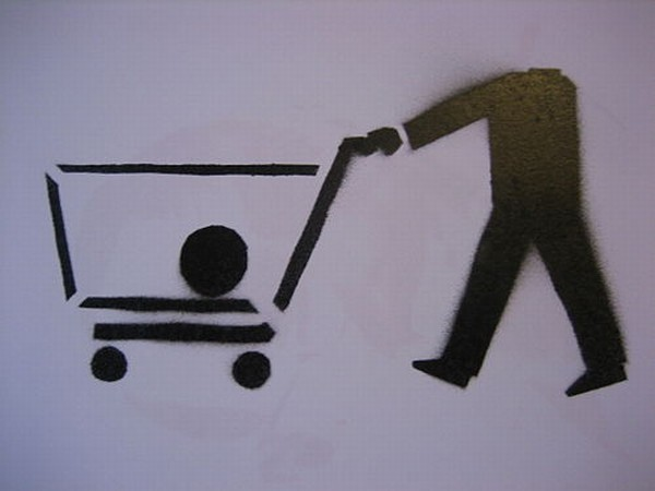 ¿Bájale dos al consumismo? Por Gerardo Blyde