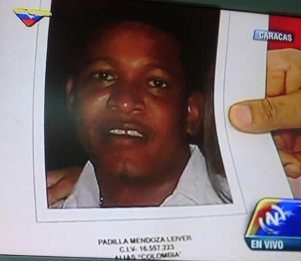 El País de la violencia por César Miguel Rondón