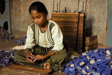 36 millones de personas en el mundo están sujetas a condiciones de esclavitud moderna según el IGE