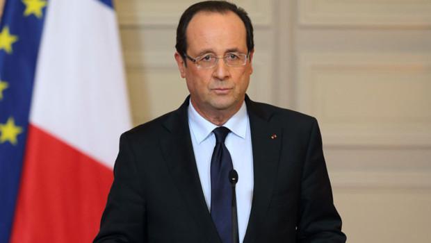 97% de los franceses cree que Hollande ha fracasado