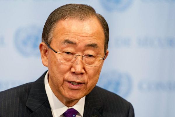 ONU llama a alcanzar acuerdo de transición pacífica a un gobierno civil en Burkina Faso