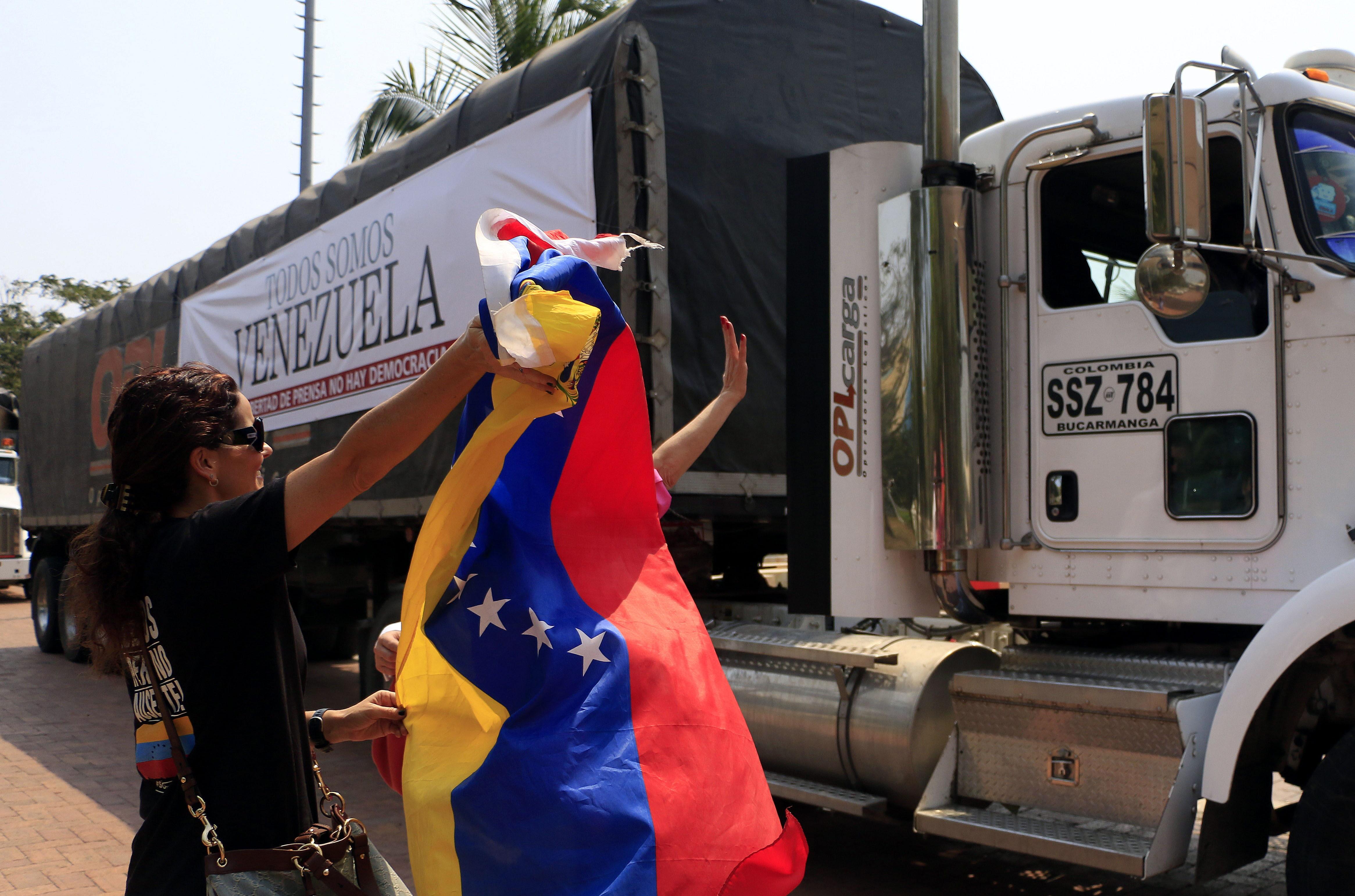 """SIP: Venezuela tiene la ley """"más perfecta para la censura de América Latina"""""""
