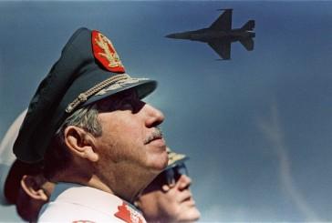 Tampoco Pinochet permitía entrada de comisiones ni relatores de DDHH (Ni acataba decisiones ONU) por Damián Prat