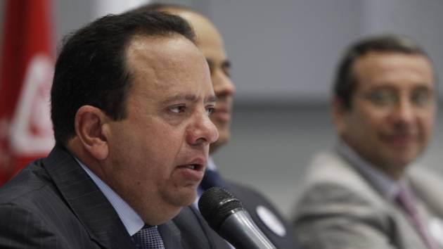 Marco Torres: No está planteada una devaluación
