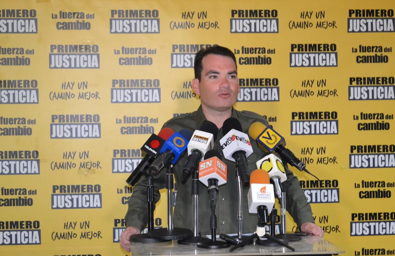 """Guanipa: """"Que nieguen que habrá una devaluación pronto es una burla a los venezolanos"""""""