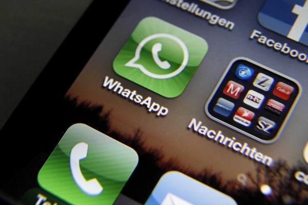WhatsApp permitirá hacer llamadas telefónicas en 2015