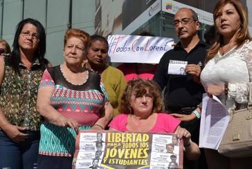 Activistas de DDHH piden una navidad sin presos políticos