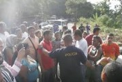 Identificaron a asaltantes de turistas de playa Arapito
