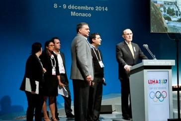 Lima será sede de asamblea del COI en 2017