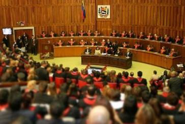 TSJ recomienda sustentar defensa del Esequibo en el Tratado de Ginebra