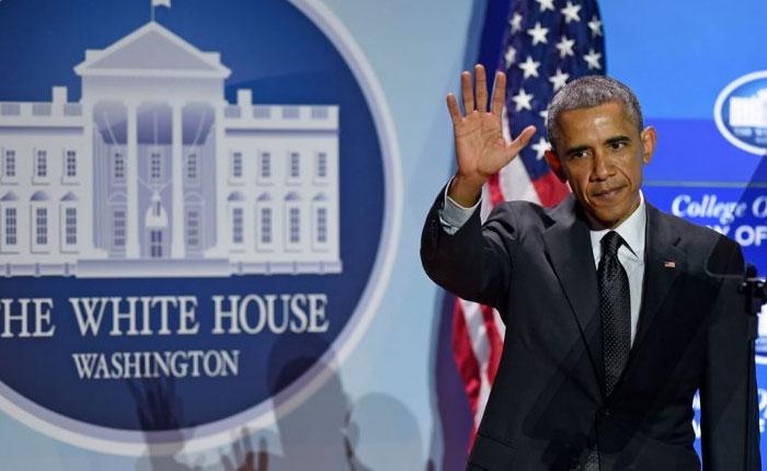 MUNDO | Casa Blanca cierra sus puertas por temor