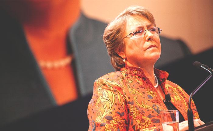 Bachelet, de espaldas al Chile moderno por Carlos Alberto Montaner