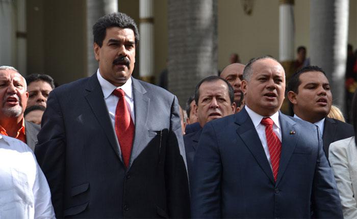 Primera lista parcial de chavistas sancionados por Jesús Torrealba