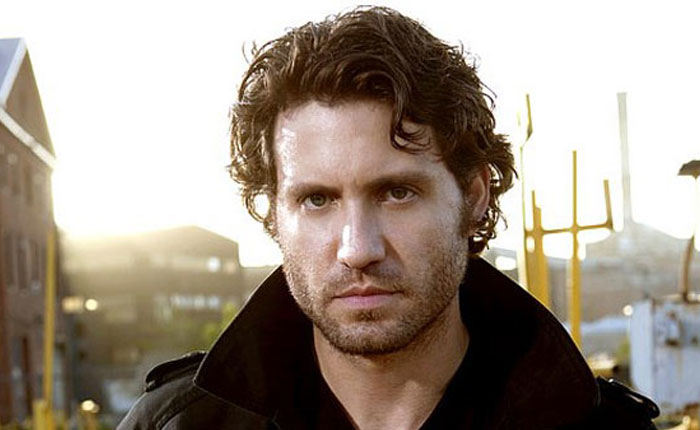 Edgar Ramirez Actor