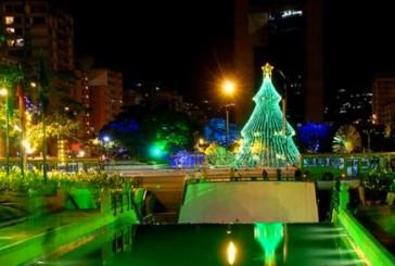 Fiesta de Fin de año de Chacao se realizará en Plaza Bolívar