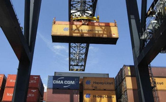 Importaciones desde EEUU subieron 24,6% en octubre
