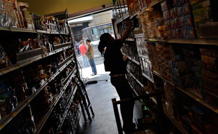 Inflación desbordada por José Guerra