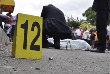 Venezuela es el segundo país con más homicidios en el mundo