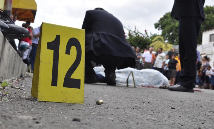 inseguridad en venezuela: