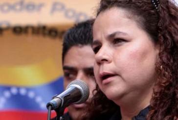 Una Ventana a la Libertad: Iris Varela debe ser destituida por incompetencia en su trabajo