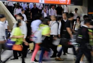 Nuevas cifras del PIB confirman recesión en Japón