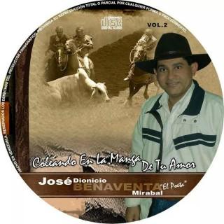 Jose Dionisio Benaventa mirabal