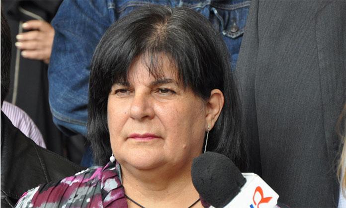 MARÍA ARANGUREN