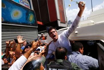 Abogado de Mandela pide liberación de Leopoldo López