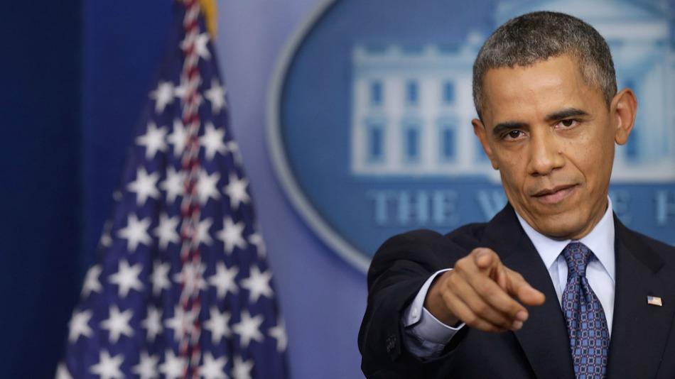 Casa Blanca: Obama firmará sanciones a funcionarios venezolanos