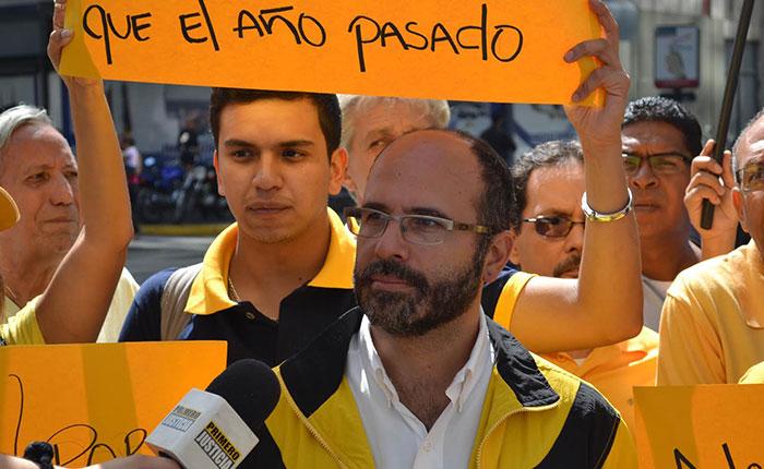 Jorge Millán: