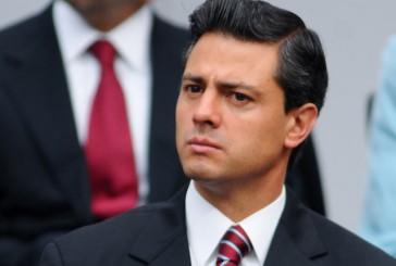 La popularidad de Peña Nieto cae a dos años de asumir la presidencia